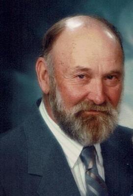 Ernest Frank Davis