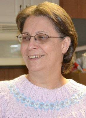 Martha Faye Wood Nester