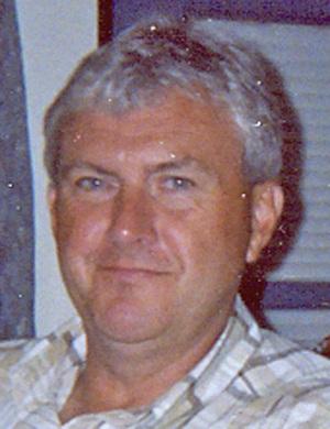 Robert E. Woodworth