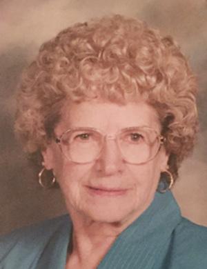 June M. Nemeth