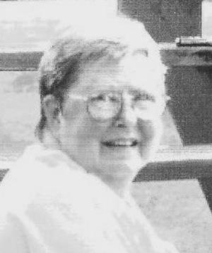 Rose Ann Novotny