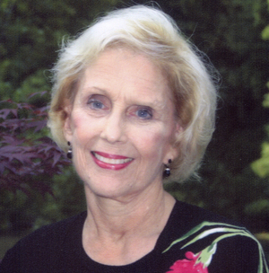 Patricia J. Wood Gilchrist