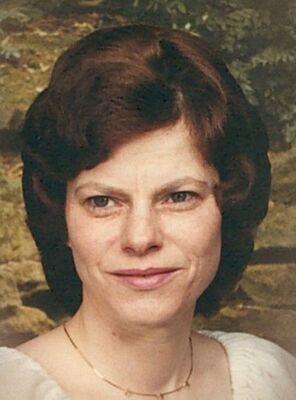 Carolyn Ruth Guile