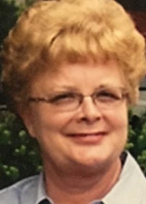 Cheryl Ann Shortie Wehrenberg Glazier