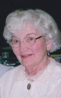 Rosamond E. (Preston) Wilcox