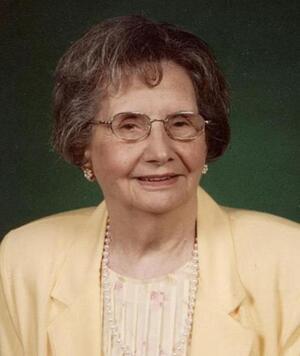 Shirley Mae Durney