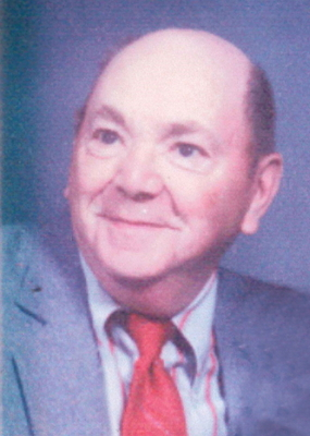 James Riley George, 93