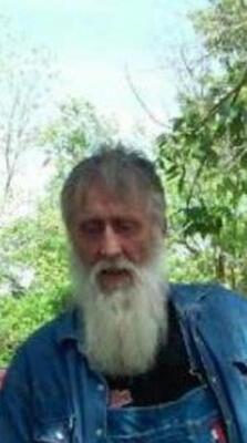 Roger Lynn Witt