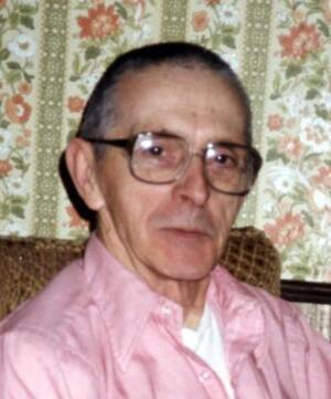 Clifford James 'Jim' Cochran