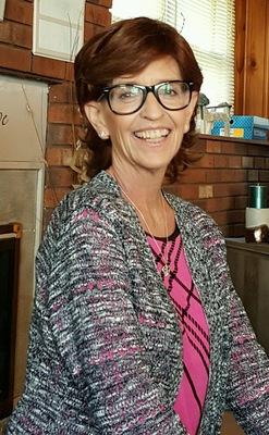 Beverly Jo Johnston