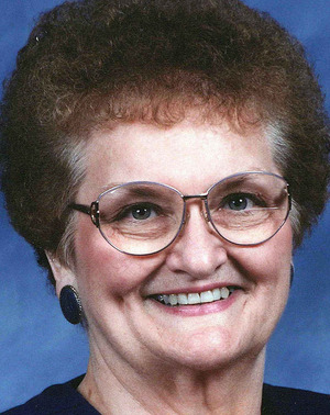 Lois Ann Simpson