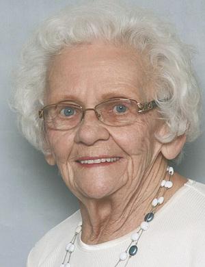Agnes T. Bakula