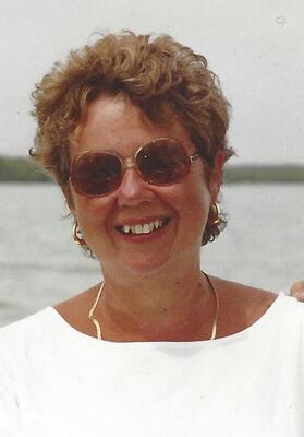 Mary Clare Milan