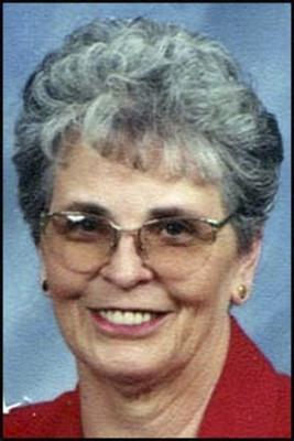 Lois Mary Ware Thurston