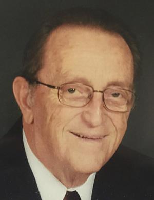 Roman A. 'Ray' Koszelak