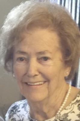 Gertrud Rice