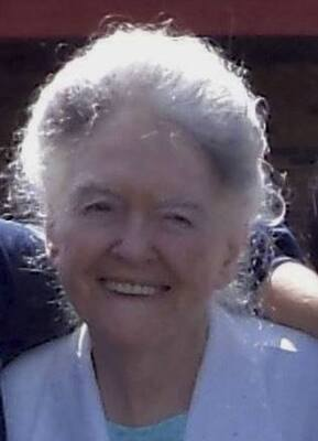 Lottie Jeanette White Yates