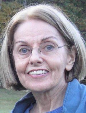 Margaret Ann Graham Bell