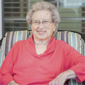 Frances Eleanor Knight