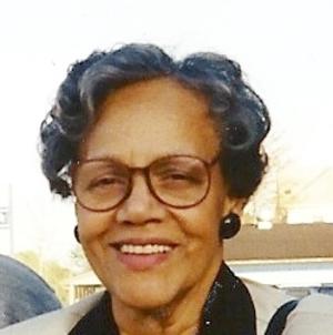 Naomi B. Brown