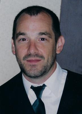 Matthew James Echelberger