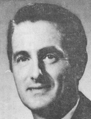 Edward Ernest Visser