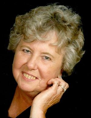 Shirley Faye Kressler