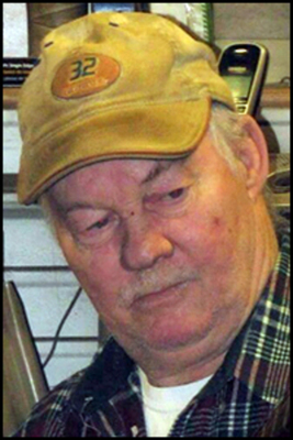 Dennis Cobb Danforth