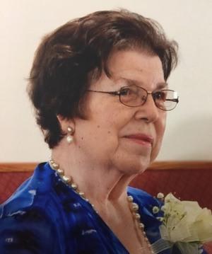 Edna Jean Williams