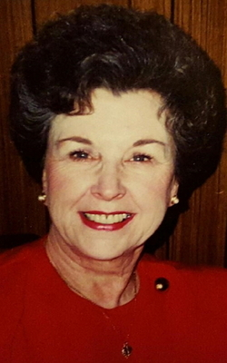 Betty Jean Adams, 82