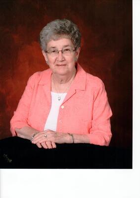 Doris Ann Boynton