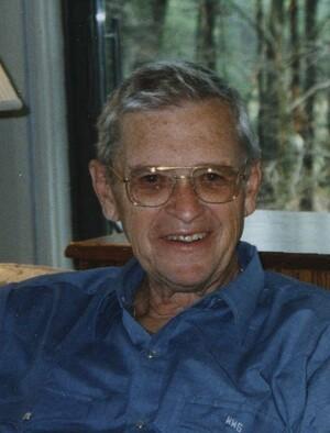 William W. Symonds