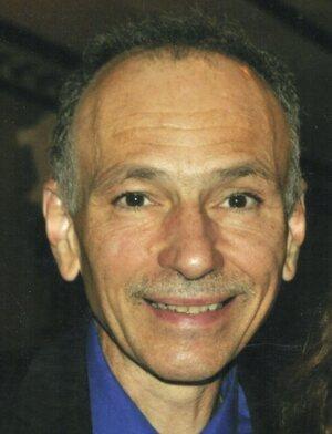 Dr. Donald O. D'Aurora
