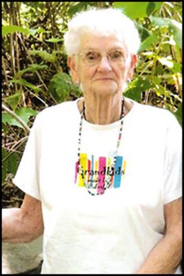 Corice Ellen Amazeen