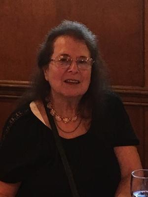 Frances P. Turner