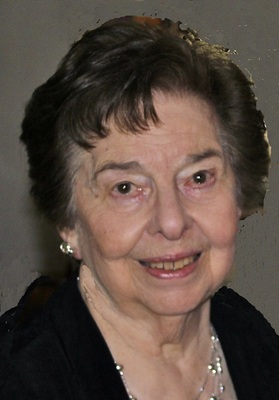 Mary C. Caridi
