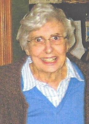 Bernice N. Cote
