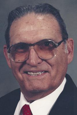 Scipione J. Mendicki