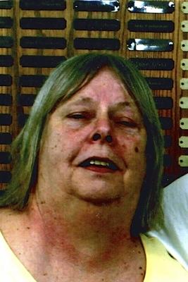 Donna Marie Messersmith