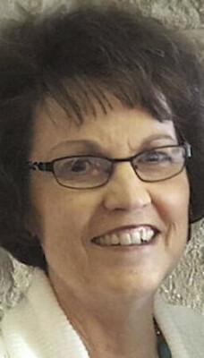 Alieca 'Lesa' Elaine Janzen