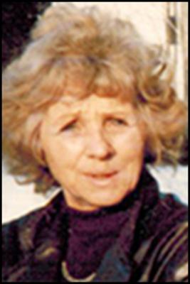 Phyllis M. Robinson