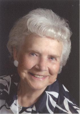 Mary Friedersdorf