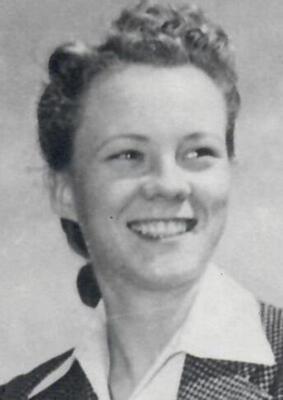 Helen Elizabeth Steele