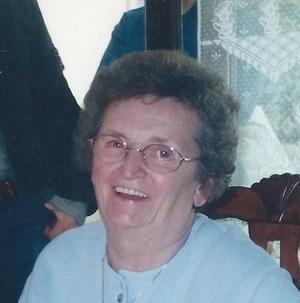 Kathleen M. Kay Bolton