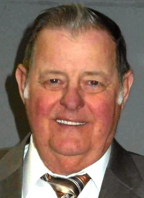 Reverend Danny J. Selby, 72