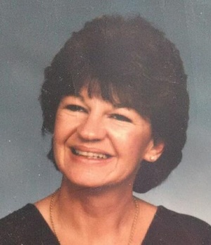 Beverly Maureen Smith
