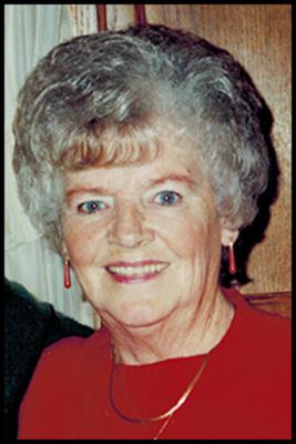 Catherine F. DeLuck