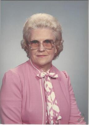 Harriet Rotenberry