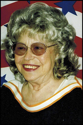 Shirley Wickham