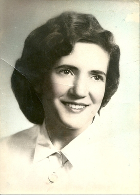 Elizabeth B. Moore